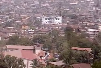 Mission To Sierre Leone Part II